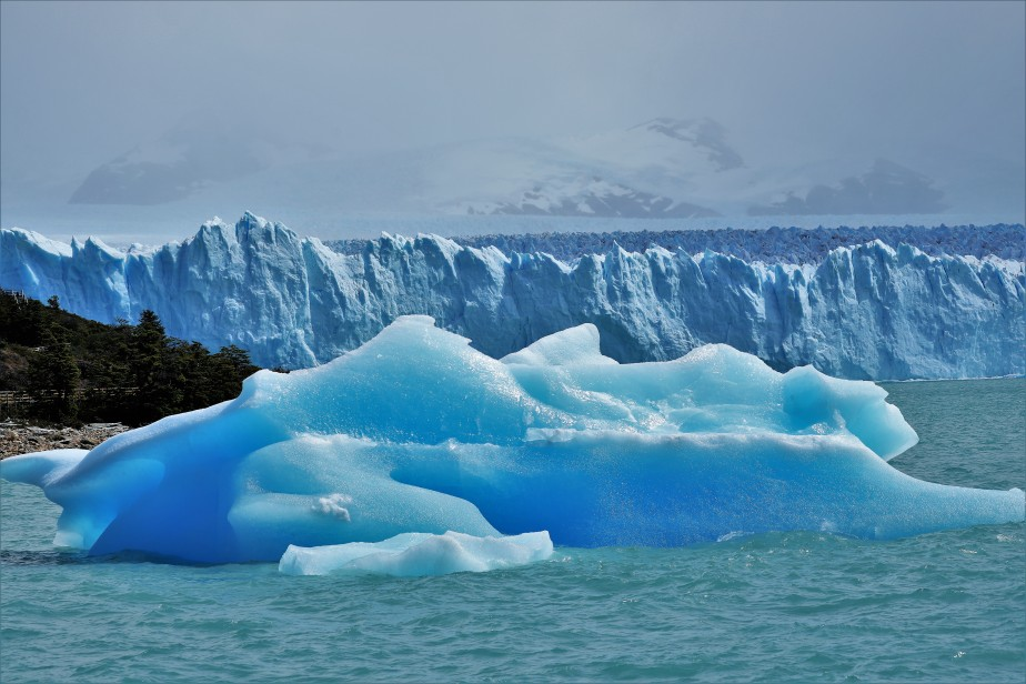 Los Glaciares National Park, Argentina – January 2020 – Cruising for Ice