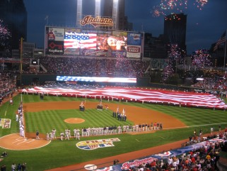 2007 10 15 11 ALCS Cleveland