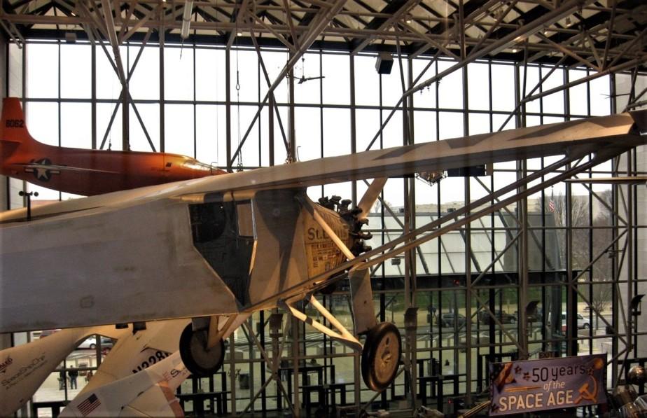2007 12 02 Smithsonean Air & Space Museum Washington DC 4.jpg