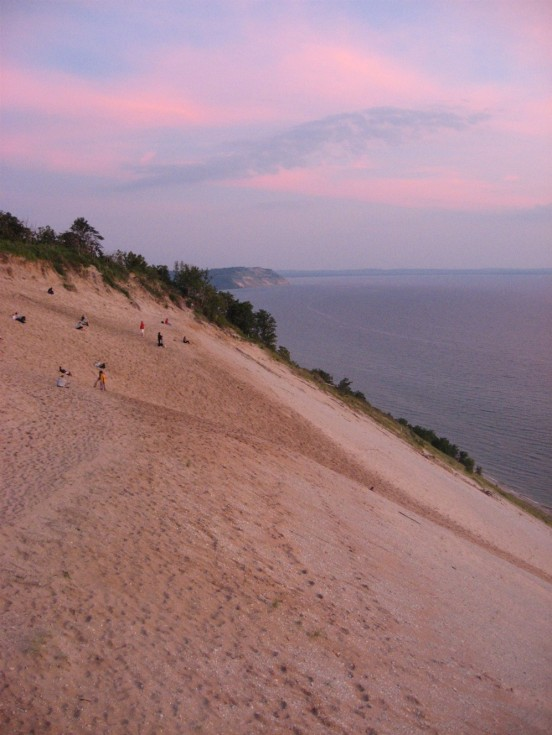 2008 08 17 98 Sleeping Bear Dunes National Park MI