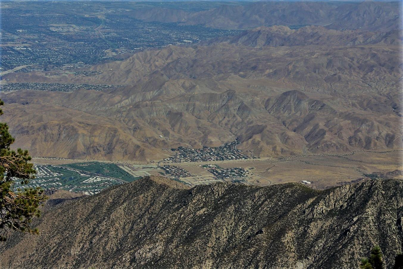 2009 08 24 78 Mt San Jacinto and Palm Springs Tram.jpg