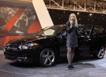 2012 02 25 Cleveland Auto Show 117