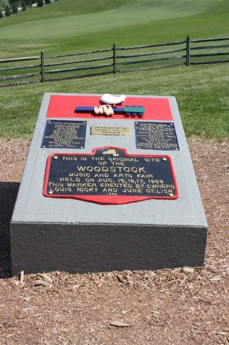 2012 06 21 112 Woodstock Site Bethel NY