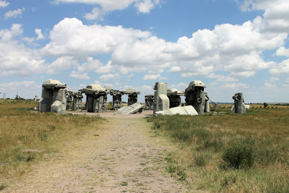 2012 07 09 121 Alliance Nebraska Carhenge.JPG