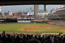 2012 07 13 129 Minnesota Twins game