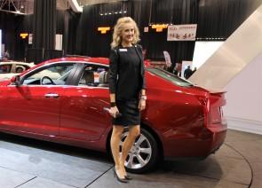 2013 03 01 Cleveland Auto Show 26