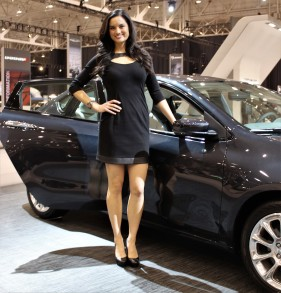 2013 03 01 Cleveland Auto Show 33