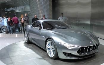 2015 01 17 63 Detroit Auto Show