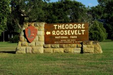 2015 09 08 15 Theodore Roosevelt National Park ND