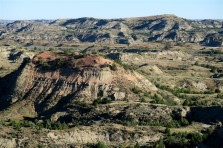 2015 09 08 19 Theodore Roosevelt National Park ND