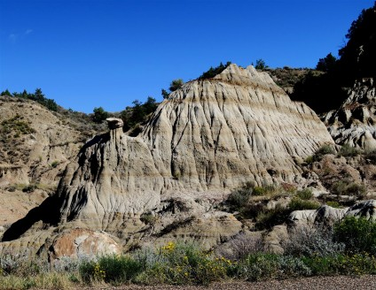 2015 09 08 47 Theodore Roosevelt National Park ND