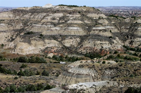 2015 09 08 53 Theodore Roosevelt National Park ND