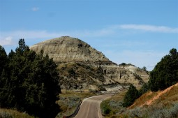 2015 09 08 67 Theodore Roosevelt National Park ND