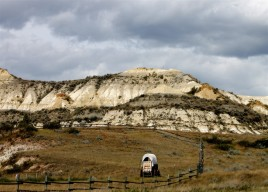 2015 09 08 75 Theodore Roosevelt National Park ND