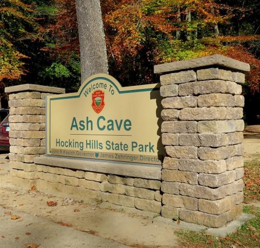 2015 10 17 1 Hocking Hills Ash Cave