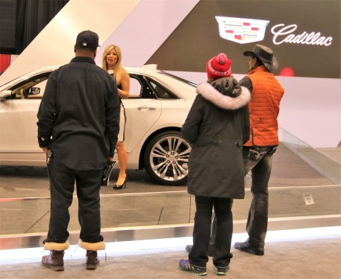 2016 02 27 Cleveland Car Show 53