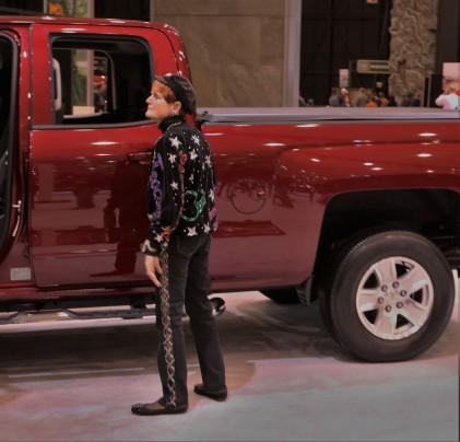 2016 02 27 Cleveland Car Show 77