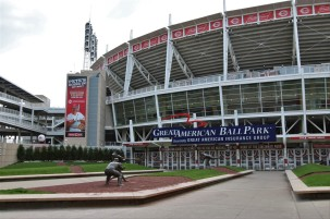 2016 05 07 Cincinnati 24 Reds Hall of Fame