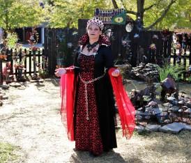 2016 10 09 11 Cincinnati Ohio Renaissance Festival