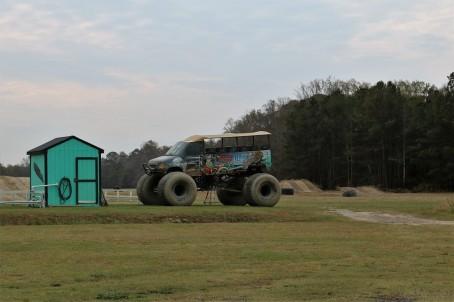 2016 11 09 24 Poplar Branch NC Monster Truck Ranch