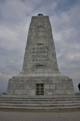 2016 11 09 33 Kill Devil Hills NC Wright Brothers Memorial