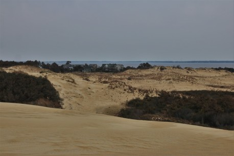 2016 11 09 79 Nags Head NC Jockeys Ridge State Park Sand Dunes