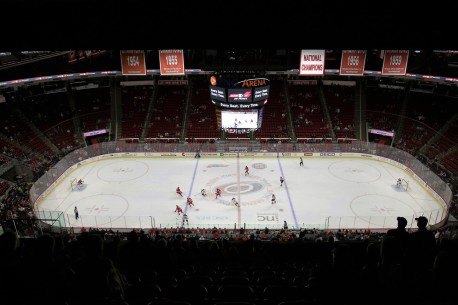 2016 11 10 168 Raleigh NC Carolina Hurricanes