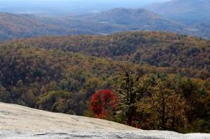 2016 11 11 43 Stone Mountain State Park NC