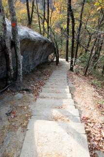 2016 11 11 62 Stone Mountain State Park NC