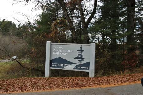 2016 11 11 75 Blue Ridge Parkway NC