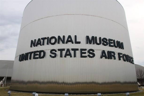 2017 01 21 1 Dayton USAF Museum