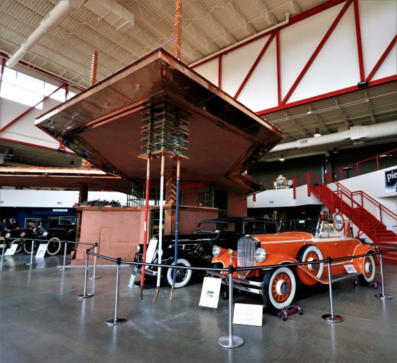 2017 05 13 169 Buffalo Pierce Arrow Museum