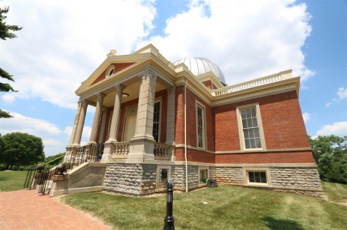 2017 06 11 164 Cincinnati Observatory