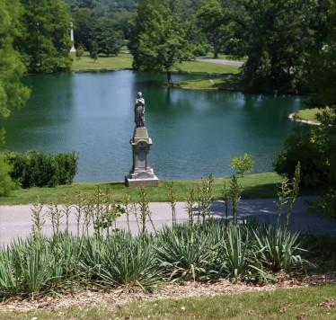 2017 06 11 207 Cincinnati Spring Grove Cemetery & Arboretum