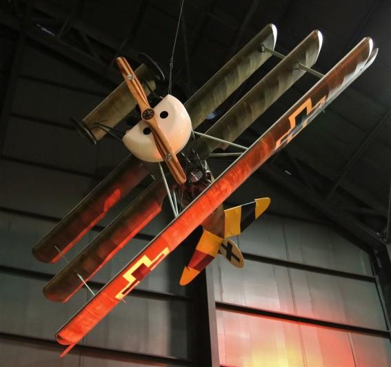 2018 01 06 171 Dayton USAF Museum