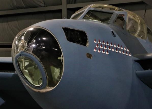 2018 01 06 18 Dayton USAF Museum
