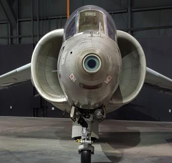 2018 01 06 219 Dayton USAF Museum