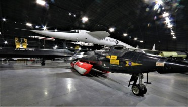 2018 01 06 43 Dayton USAF Museum