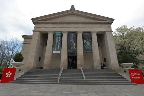 2018 04 21 1 Cincinnati Art Museum