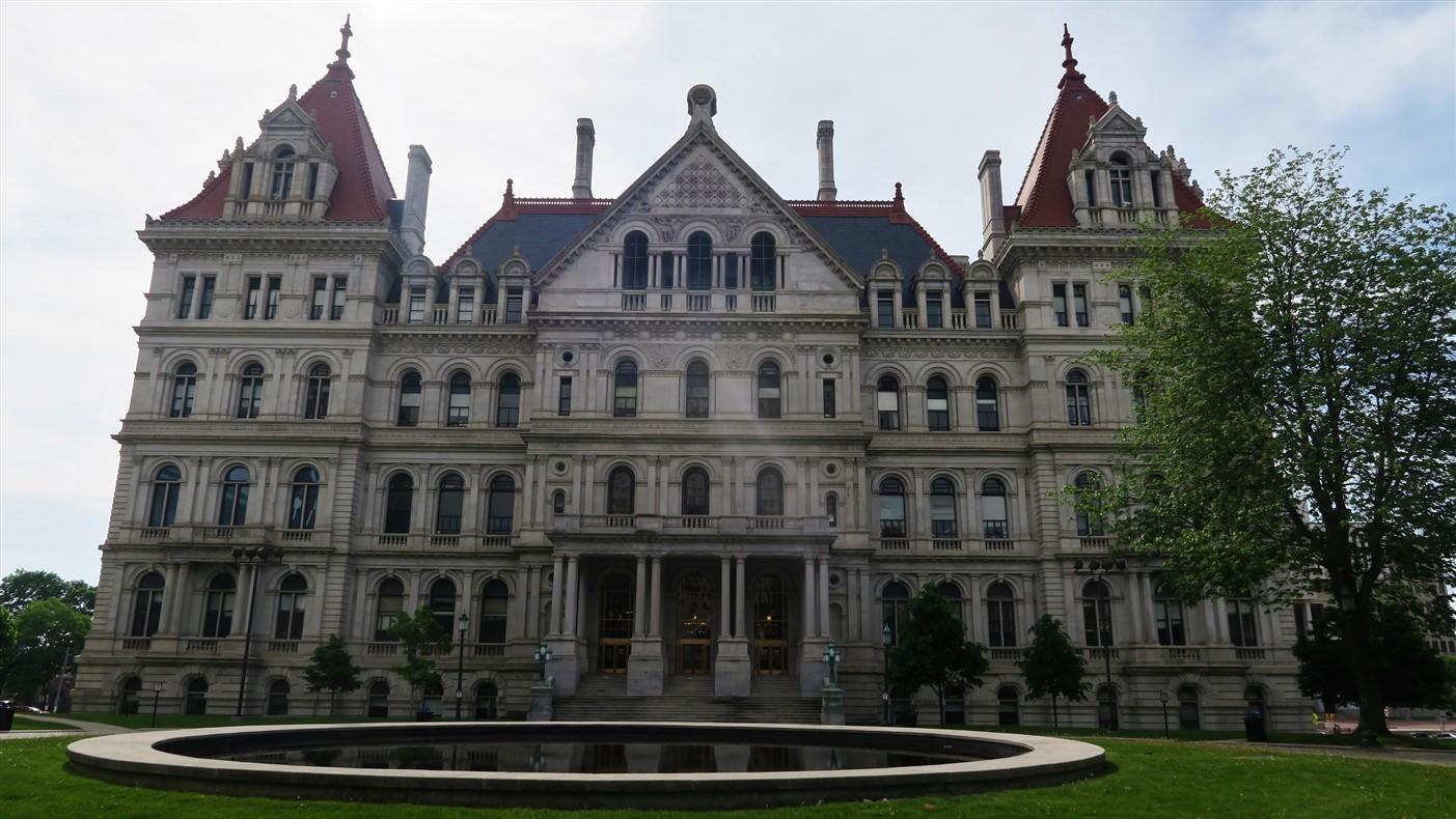 2018 05 26 4 Albany NY