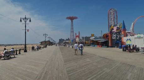 2018 05 29 84 Brooklyn NY Coney Island