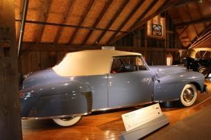 2018 09 03 251 Hickory Corners MI Gilmore Car Museum