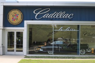 2018 09 03 309 Hickory Corners MI Gilmore Car Museum