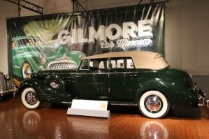 2018 09 03 481 Hickory Corners MI Gilmore Car Museum