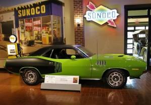 2018 09 03 5 Hickory Corners MI Gilmore Car Museum