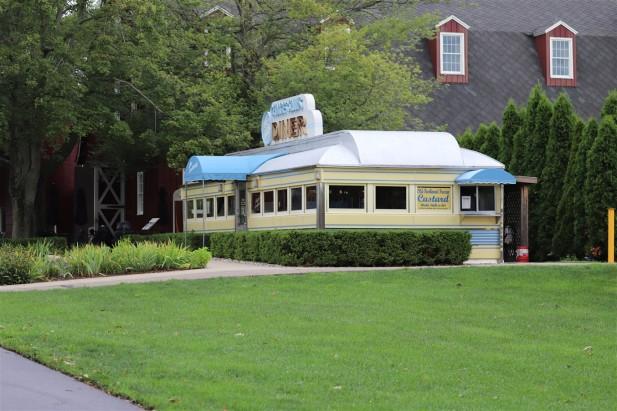 2018 09 03 52 Hickory Corners MI Gilmore Car Museum