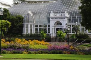 2018 09 16 47 Columbus Franklin Park Conservatory