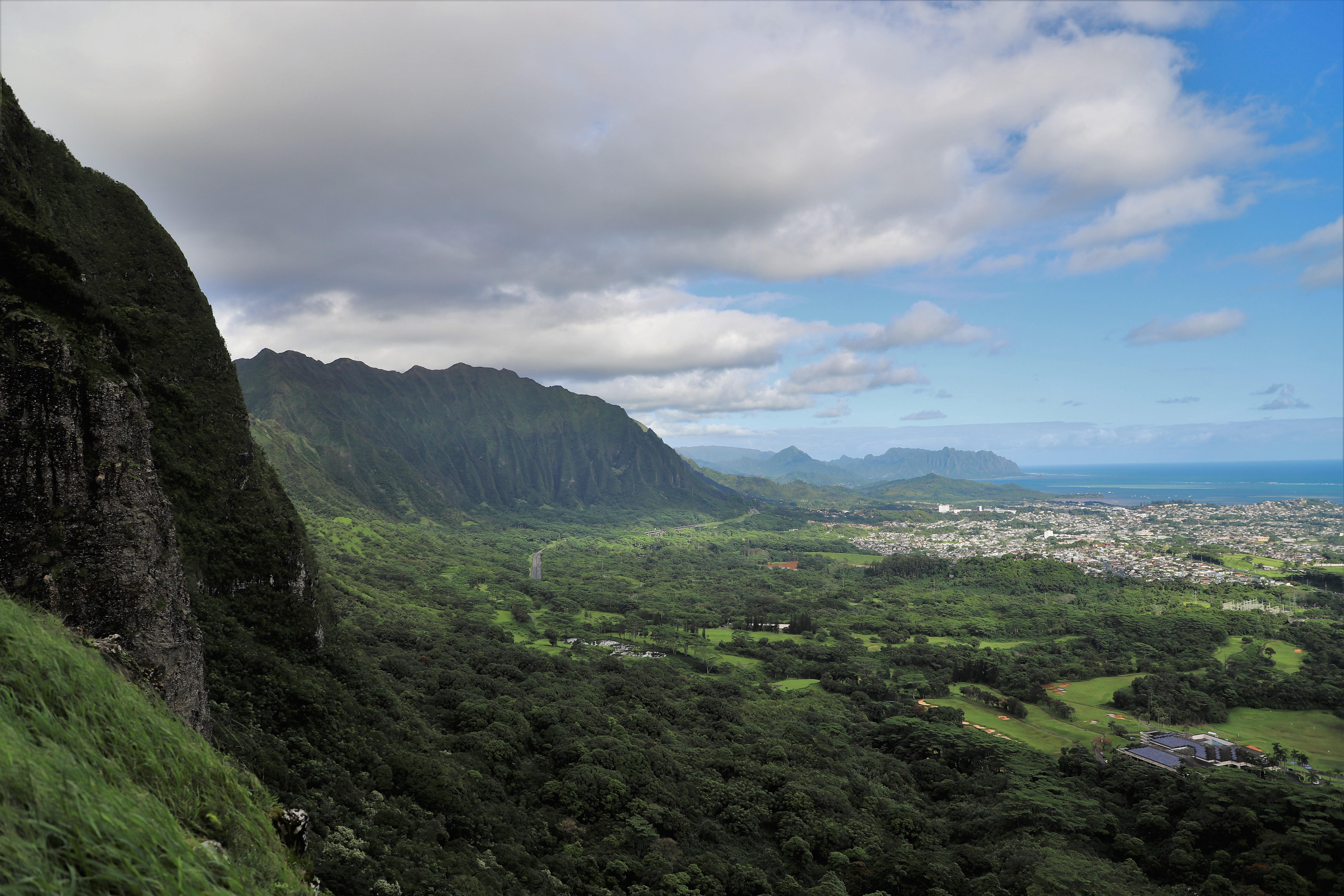 2018 11 11 55 Honolulu Pali Overlook.JPG