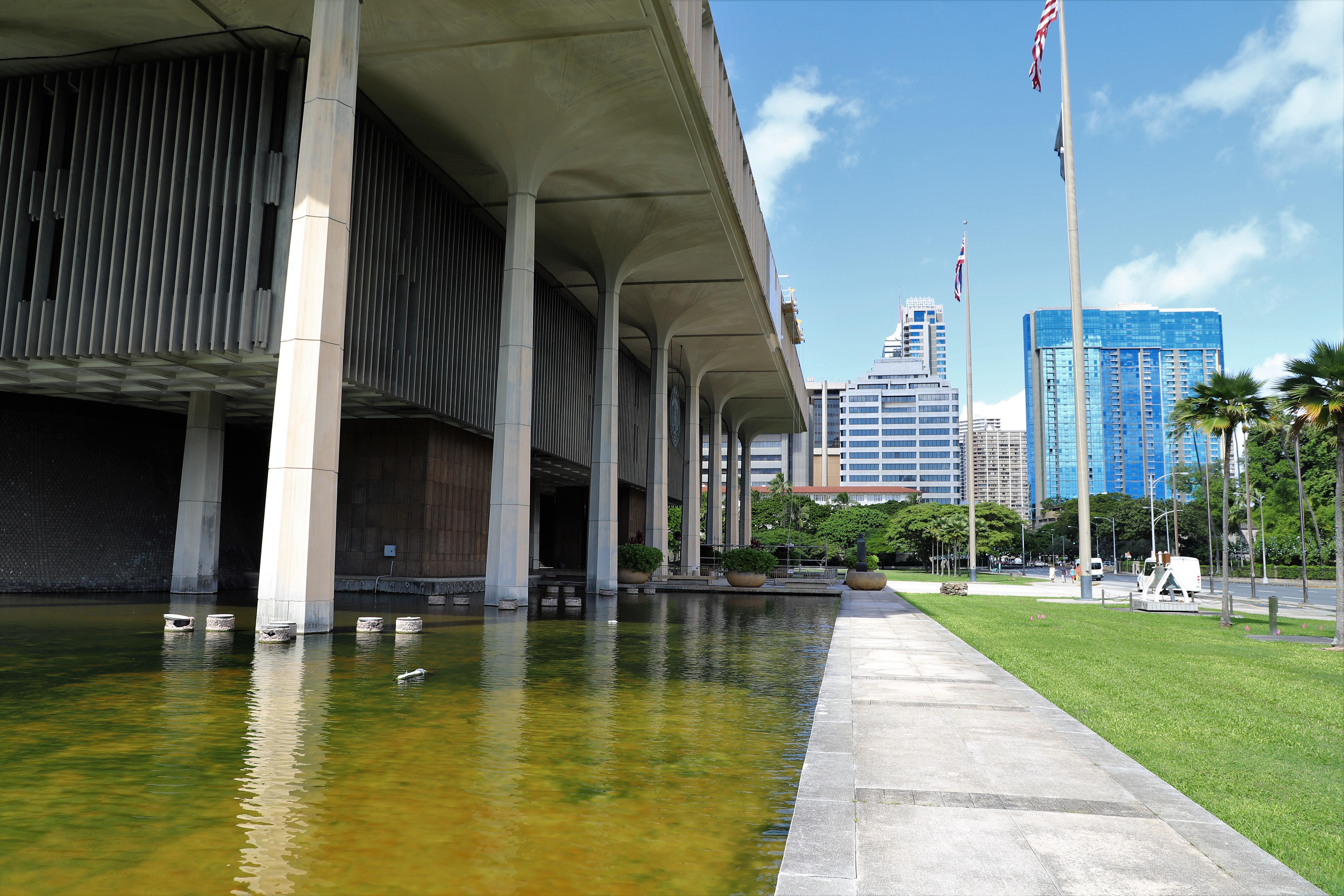 2018 11 12 185 Honolulu State Capital.JPG