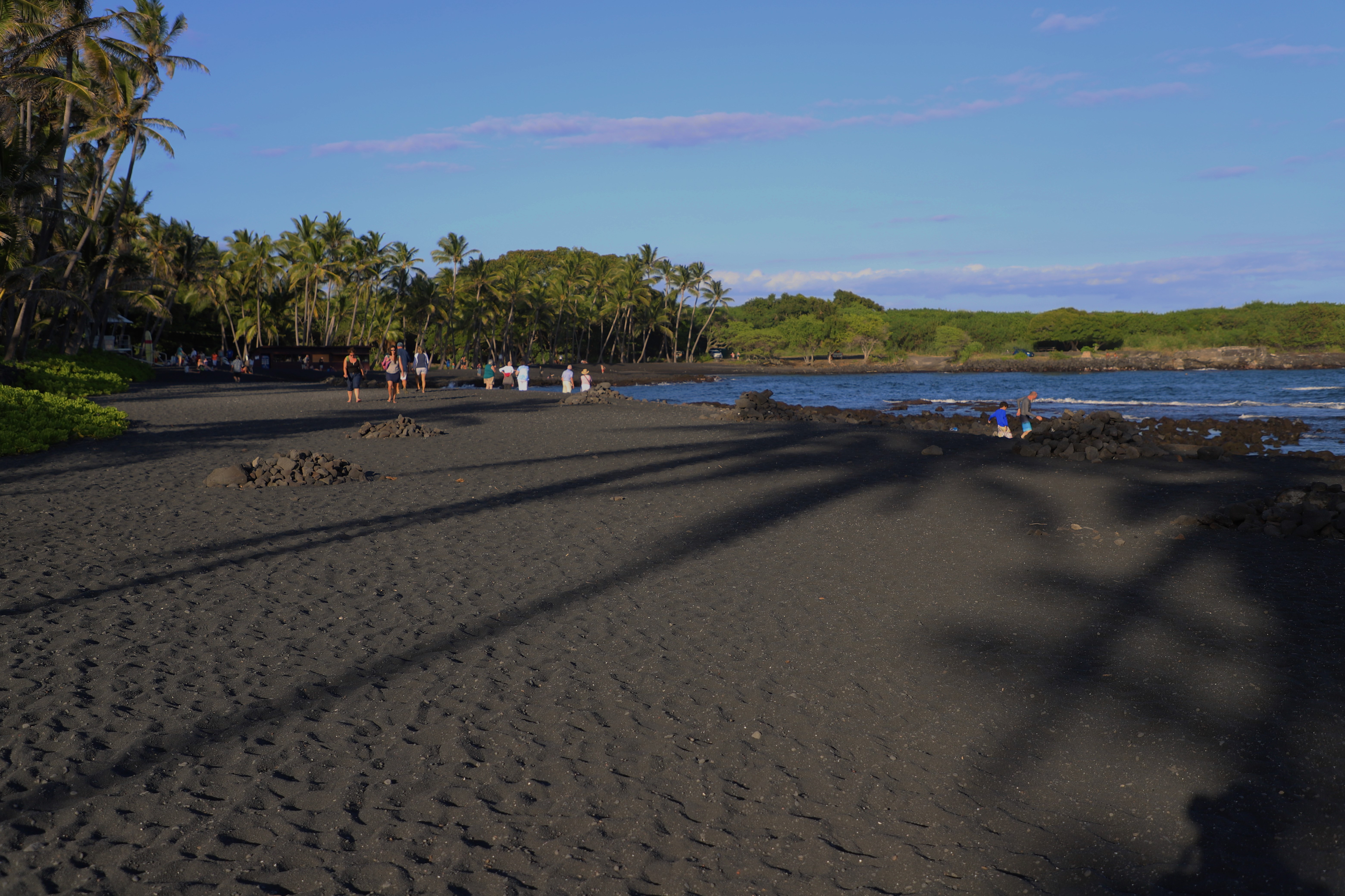 2018 11 13 169 Big Island HI  Punalu'u Black Sand Beach.JPG